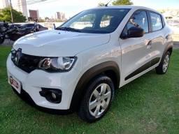 Renault KWID Zen 1.0 (Flex)