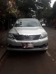 Toyota Hilux SW4 SR 2.7 FLEX 2013 UM  ESPETÁCULO