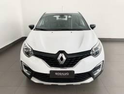 Renault Captur 2.0 Intense Automático CVT Top