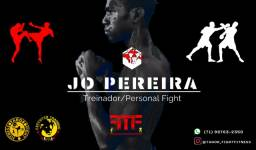 Personal Fight Fitness