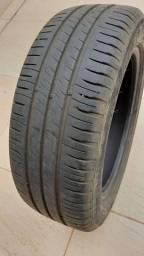 Título do anúncio: Pneu Michelin 195/55 r16