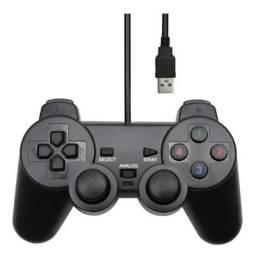 Controle USB para Computador