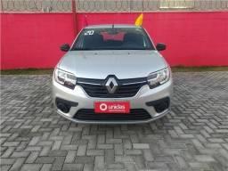 Renault Sandero 2020 Life 1.0  - 58mil km rodados