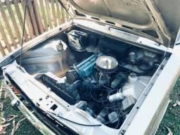 Chevette 1977 Tubarão 1.4