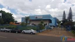Título do anúncio: Área comercial - Venda & Aluga - Alto da Boa Vista- Presidente Prudente - SP