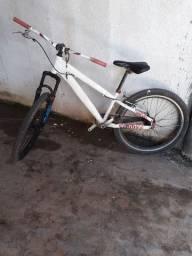 Vendor bicicleta vikigs