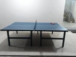 Título do anúncio: Mesa de Ping Pong Oficial
