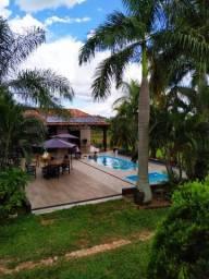 Aluga-se Chácara com piscina para seu fim de semana