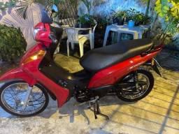 A VENDA: Honda Bis100<br><br>