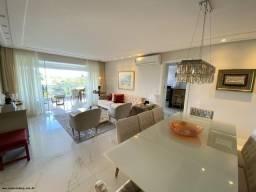 Apartamento para Venda em Salvador, Patamares, 3 dormitórios, 3 suítes, 5 banheiros, 3 vag