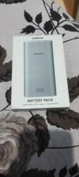 Título do anúncio: Bateria Externa Samsung