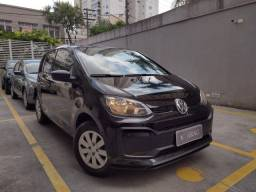 Volkswagen Up 1.0 12V MPi Take