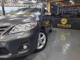 Toyota Corolla XEi 2.0 Flex 16V Aut. 2013 Flex