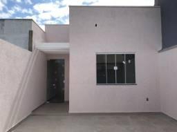 Casa nova para Venda no bairro Jardim Olimpia em Alfenas MG