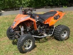 Quadriciclo EGL Mad MAX Motors 300cc