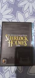 Sherlock Holmes serie