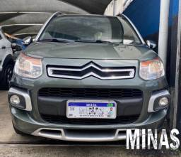 C3 Aircross Exclusive manual 1.6 2011 completo
