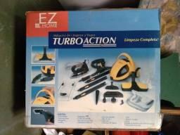 Máquina de Limpeza à vapor Turbo Action 220V