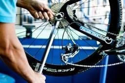 Montador de bikes