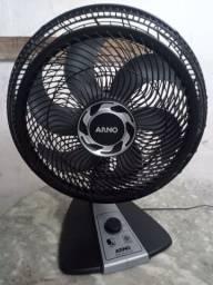 Título do anúncio: Ventilador Arno turbo de 40 cm semi novo