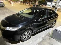 Honda City 1.5 2015 Automático