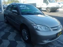 Honda Lx 1.7 2004