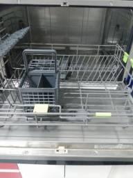 Lava louças Consul facilite
