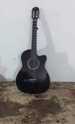 Título do anúncio: violão novo