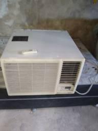 Ar condicionado 18500 BTUs