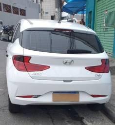 Título do anúncio: Hyundai HB20 sense  2021  1.0 12.V Flex manual  R$ 59.000