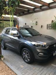 NEW TUCSON 1.6 GL TURBO