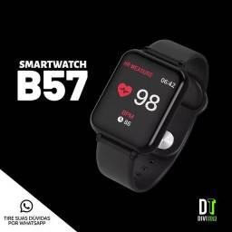 Smartwatch B57 *NOVO*