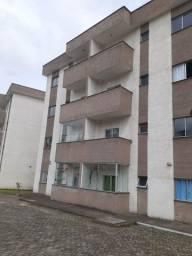 Apartamento à venda com 2 dormitórios em Gigante, Conselheiro lafaiete cod:13283