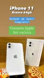 iPhone 11 64GB - GARANTIA APPLE