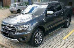 Ford Ranger Limited 2020 Turbo Diesel