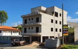 Apartamento à venda com 2 dormitórios em Cachoeira do brumado, Mariana cod:5518