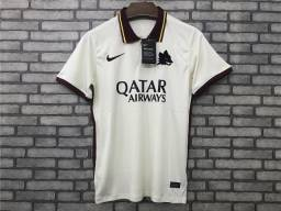 Camisa Roma Away 20/21
