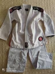 NOVO! Kimono Atama ultra light A1