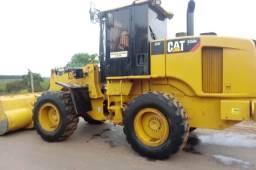 Pá carregadeira Caterpillar 924H à venda