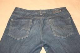 Lote 2 calças Diesel Originais Masculinas