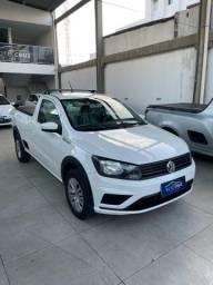 Volkswagen Saveiro Robust CS 2021 (Auto Cruz veículos)