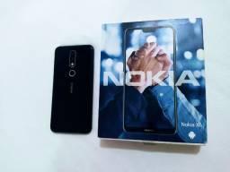 Nokia X6 Retirada de Peças