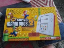 Nintendo 2DS old