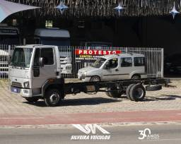 Ford Cargo 1119 - Ano: 2015 - No Chassi