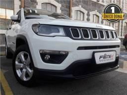 Jeep Compass 2017 2.0 16v flex sport automático