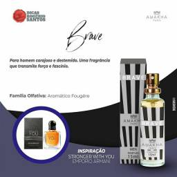 Título do anúncio: Perfumes importados 15 ml