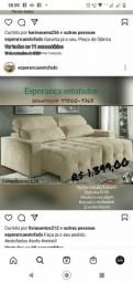 Título do anúncio: Sofá retratil e reclinável