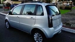 Fiat Idea Atractive 1.4 completissima , impecável , raridade - 2015