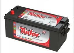 Bateria tudor 150 ampéres nova