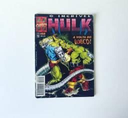 HQ?s ( gibis ) de super-heróis da Marvel